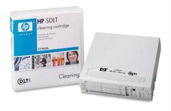 HP SDLT Cleaning Cartridge (C7982A)