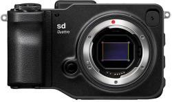 SIGMA SD Quattro +30mm