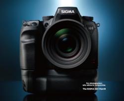SIGMA SD1 + 17-50mm