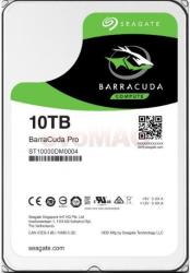Seagate Barracuda Pro 10TB 256MB SATA 3 ST10000DM0004