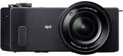 SIGMA DP0 Quattro +14mm