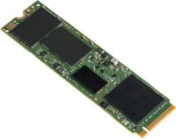 Intel 256GB M.2 2280 SSDPEKKW256G7X1