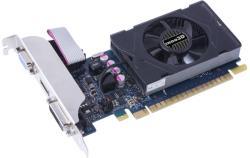Inno3D GeForce GT 730 LP 2GB GDDR5 64bit PCIe (N730-3SDV-E5BX)