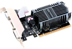 Inno3D GeForce GT 710 LP 1GB GDDR3 64bit PCIe (N710-1SDV-D3BX)