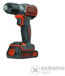 Black & Decker ASD18BSA