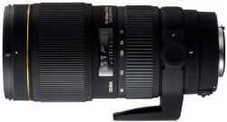 SIGMA 70-200mm f/2.8 APO EX DG (Nikon)