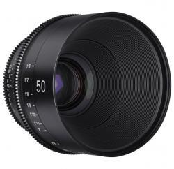 XEEN 50mm T1.5 Cine (Sony) (15050T1.5SE)