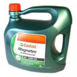 Castrol Magnatec Professional 10W40 4L