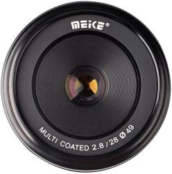 Meike 28mm F/2.8 (Sony)