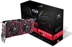 XFX Radeon RX 460 Double Dissipation 2GB GDDR5 128bit PCIe (RX-460P2DFG5)