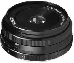 Meike 28mm F/2.8 (Fujifilm)