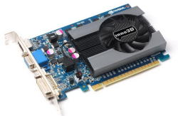 Inno3D GeForce GT 730 2GB GDDR3 128bit (N730-6SDV-E3CX)