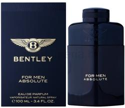 Bentley For Men Absolute EDP 100ml