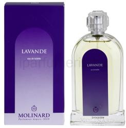 Molinard Les Elements - Lavande EDT 100ml