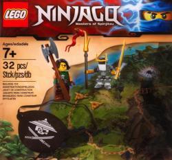 LEGO Ninjago - Égi kalóz (5004391)