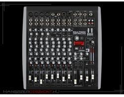 Hill Audio LMR1204 FXC