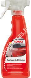 SONAX Cabrio tisztitó 500ml
