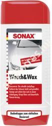 SONAX Viaszos sampon 500ml