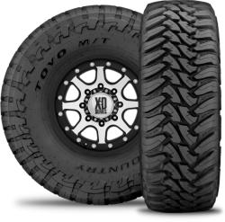 Toyo Open Country M/T 265/75 R16 119P