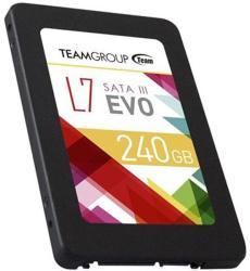 ... Team Group L7 Evo 240GB T253L7240GTC101 SSD meghajtó
