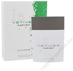 Carven Le Vetiver EDP 100ml