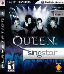 Sony SingStar Queen (PS3)