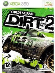 Codemasters Colin McRae DiRT 2 (Xbox 360)