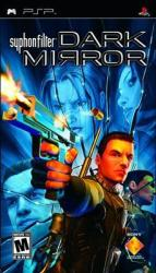 Sony Syphon Filter Dark Mirror (PSP)