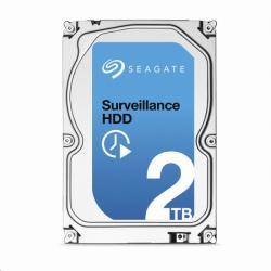 Seagate Surveillance 2TB 7200rpm 64MB SATA3 ST2000VX005