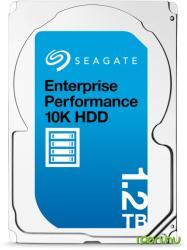 "Seagate Enterprise Performance 2.5"" 1.2TB 128MB 10000rpm ST1200MM0118"