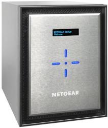Netgear ReadyNAS 526X RN526X00-100NES