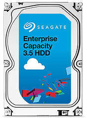 "Seagate Enterprise Capacity 3.5"" 6TB SATA ST6000NM0175"