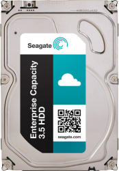 "Seagate Enterprise Capacity 3.5"" 4TB SATA ST4000NM0045"