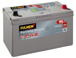 FULMEN Xtreme Japanese Range 95Ah 800A