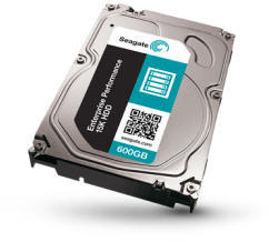 Seagate Enterprise Performance 15K 600GB ST600MX0062