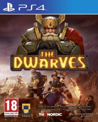 THQ Nordic The Dwarves (PS4)