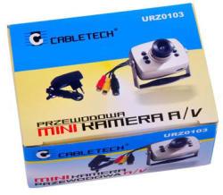 Cabletech JK309A (URZ0103)