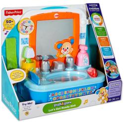 Fisher-Price Intelligens mosdókagyló