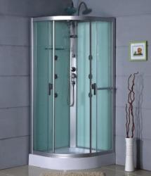 Aqualife Velence 8607 90x90x210 cm