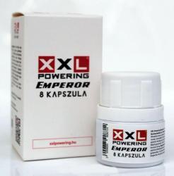 XXL Powering Emperor kapszula 8db