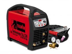 TELWIN Tig 230 DC-HF