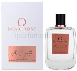 Dear Rose A Capella EDP 100ml