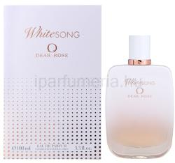 Dear Rose White Song EDP 100ml