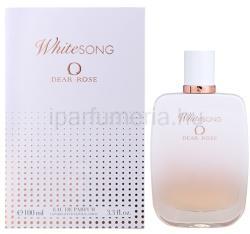 Dear Rose White Song EDP 100ml