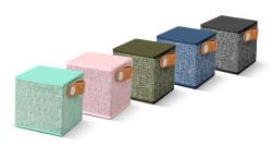 Fresh 'n Rebel Rockbox Cube Fabriq Edition (1RB1000)