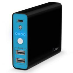 iLuv myPower 10400mAh