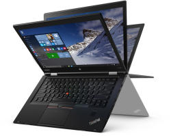 Lenovo ThinkPad X1 Yoga 20FQ002VMC