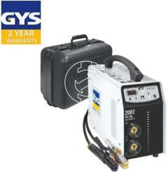 GYS GYSMI 200 E FV CEL