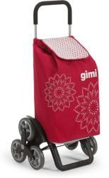 Gimi Tris 56L lépcső-mászó bevásárlókocsi