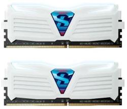 GeIL Super Luce 16GB DDR4 3000MHz GLWW416GB3000C15ADC